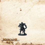 Horde Zombie  - Com Carta