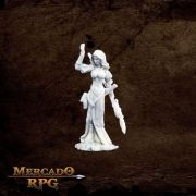 Hyrekia, Dragonthrall Mage-Bones