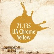 IJA Chrome Yellow 71.135