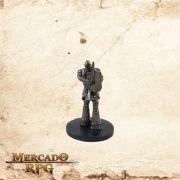 Infernal Armor - Sem carta