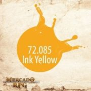 Ink Yellow 72.085