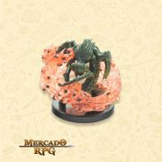 Kalaraq Quori - Miniatura RPG