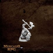 Kavorgh, Orc Warboss