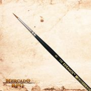 Pincel Keramik 110 - Marta Puro #3/0 - RPG