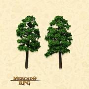 Kit Árvores - RPG