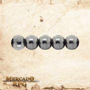 Kit Pedras Mixing de Tintas - RPG