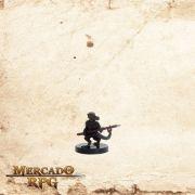 Kobold Soldier - Com carta