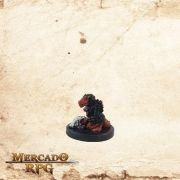 Kobold Trapmaker - Com carta