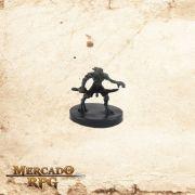 Kobold Zombie - Com carta