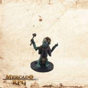 Kuo-toa Whip - Sem carta
