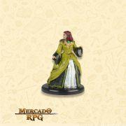 Lady Ammalia Cassalanter - Miniatura RPG