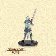 Laeral Silverhand - Miniatura RPG