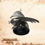 Large Shadow Dragon - Sem carta