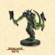 Legion Barbed Devil A - Miniatura RPG