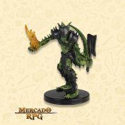 Legion Barbed Devil B - Miniatura RPG