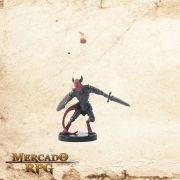 Legion Devil Legionnaire - Com carta