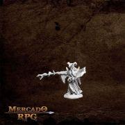 Leisynn, Mercenary Mage