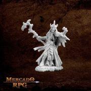 Lich - Miniatura RPG