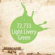 Light Livery Green 72.733