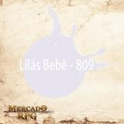 Lilás Bebê - 809 - RPG