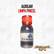 Limpa Pincel - RPG