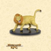Lion - Miniatura RPG