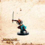 Longstrider Ranger - Sem carta