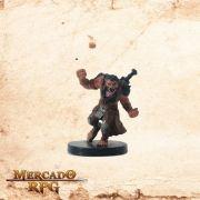 Longtooth Barbarian - Sem carta