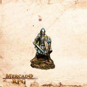 Lord Sylvain - Miniatura RPG