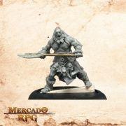 Mad Marek - Miniatura RPG