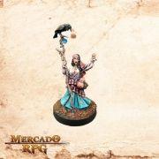 Magda from Afar
