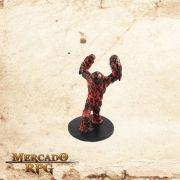 Magma Brute - Com carta