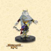 Mahadi - Miniatura RPG