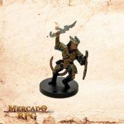 Male Tiefling Warlord - Sem carta