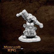 Margara, Dwarf