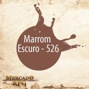 Marrom Escuro - 526