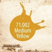 Medium Yellow 71.002