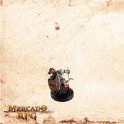 Meepo DragonLord - sem carta
