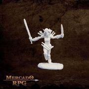 Merisiel, Iconic Rogue