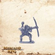 Miniatura Fantástica 58 - Miniatura RPG