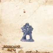 Miniatura Fantástica 59 - Miniatura RPG