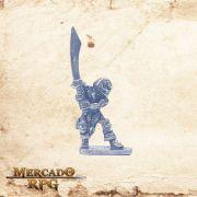 Miniatura Fantástica 5