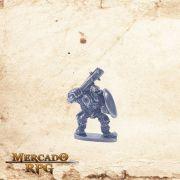 Miniatura Fantástica 60