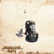 Minotaur Mangler - Com carta