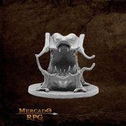 Mockingbeast (Bed) - Miniatura RPG