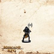 Mountain Orc - Sem carta