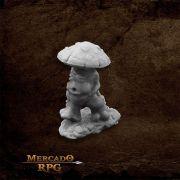 Mushroom Man C - Miniatura RPG