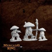 Mushroom Men (3)