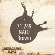 NATO Brown 71.249