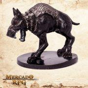 Nessian Warhound - Miniatura RPG